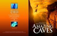 Journey Into Amazing Caves - Reuben H. Fleet Science Center