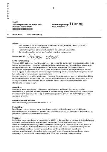 : t1 8 SEP 2012 - Raads - gemeente Hellendoorn