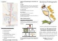 Prospekt (PDF) - Urlaub in Rheinland-Pfalz