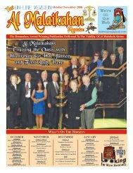 Magazine Your - Al Malaikah Shrine Temple