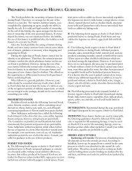 Emanuel News Apr09.indd - The Emanuel Synagogue