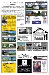 Featured Properties - The Islander