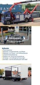 Fahrzeugbau Seitenlader Klimaservice - Päuser - Seite 3