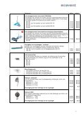 Afzuiginstallaties voor uitlaatgassen voor garages Editie 2009 | 2010 - Page 5