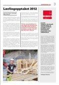 Bygningsarbeideren nr 3 - 2012.pdf - Oslo Bygningsarbeiderforening - Page 3
