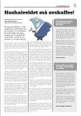 Bygningsarbeideren nr 3 - 2012.pdf - Oslo Bygningsarbeiderforening - Page 5