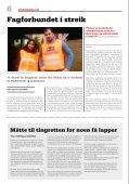 Bygningsarbeideren nr 3 - 2012.pdf - Oslo Bygningsarbeiderforening - Page 6