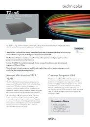 TG628S - Marcom Telecoms Home page
