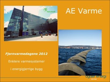AE Varme