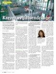 Krever avgifts- endringer - Norsk Fjernvarme - Page 4