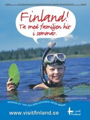 Finland! - Christian von Essen