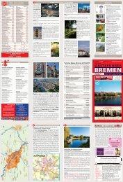 Termine Messe Bremen 2012/2013