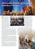 2012-1 - kirkene i Kragerø - Page 5