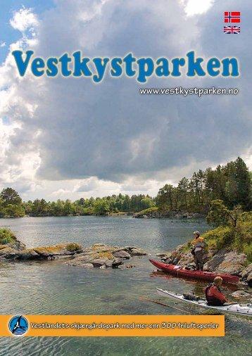 tekstdel - Bergen og Omland Friluftsråd
