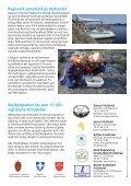 Skjærgårdstjenesten drifter friluftsperlene i Vestkystparken for folk flest - Page 6