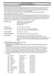 Aktuelles Standortpapier - BKK-Landesverband NORDWEST