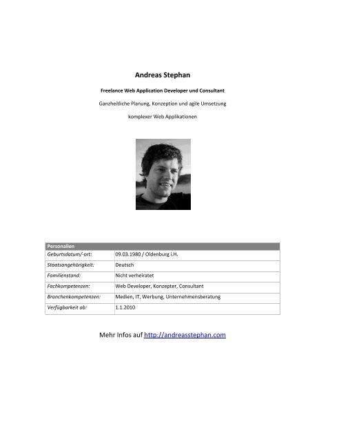 Referenzen Im Lebenslauf Mit Empfehlungen Uberzeugen 6