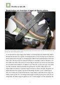 Hvordan kan vi videreutvikle hjelpemidlene vi har ... - Nysgjerrigper - Page 6