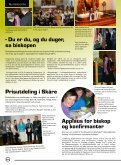 - Kirken skal være preget av tiden vi lever - Haugesund Kirke - Page 6