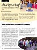 Klinger godt sammen Møter folk i sorg - Haugesund Kirke - Den ... - Page 4