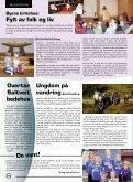 Klinger godt sammen Møter folk i sorg - Haugesund Kirke - Den ... - Page 6