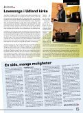 Desember - Haugesund Kirke - Den norske kirke - Page 5