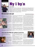 Desember - Haugesund Kirke - Den norske kirke - Page 6