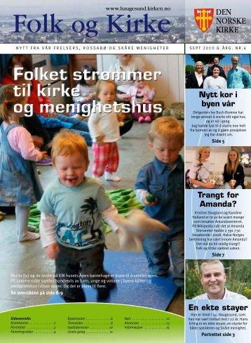 September 2010.pdf - Haugesund Kirke - Den norske kirke