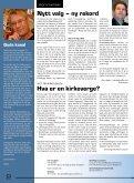 Dialog og samarbeid om alle barns rettigheter ... - Haugesund Kirke - Page 2