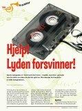 Lyd og musikk - Nysgjerrigper - Page 6