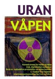 Uranvåpen - IKFF