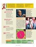 Frontsoldat i kulturlivet - HivNorge - Page 3