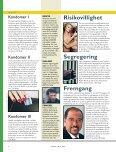 Frontsoldat i kulturlivet - HivNorge - Page 6