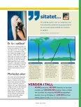 Frontsoldat i kulturlivet - HivNorge - Page 7