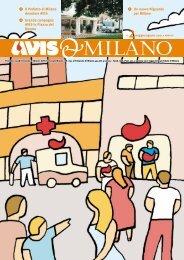 AVIS&Milano n° 2 - Avis Comunale Milano