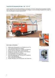 Laufschienensystem LS 10-D - Ecovent
