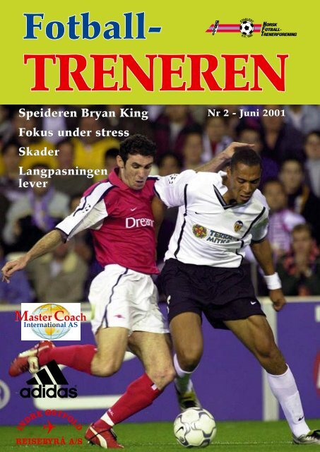 a01d9b34 Fotball - trenerforeningen.net