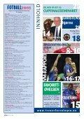 VM-rapport fra Tyskland - trenerforeningen.net - Page 3