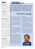 VM-rapport fra Tyskland - trenerforeningen.net - Page 5