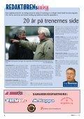 VM-rapport fra Tyskland - trenerforeningen.net - Page 6