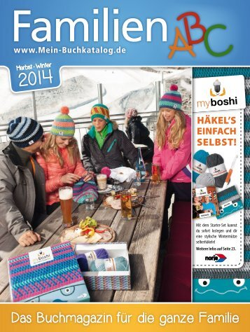 Familien ABC – Herbst 2014