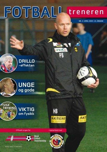 VIKTIG - trenerforeningen.net