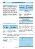 Dr. TRETTER Dr. TRETTER® LAUFROLLEN- LINEARFÜHRUNGEN - Seite 5