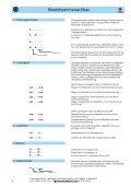 Dr. TRETTER Dr. TRETTER® LAUFROLLEN- LINEARFÜHRUNGEN - Seite 7