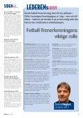 ROLLEN - trenerforeningen.net - Page 5