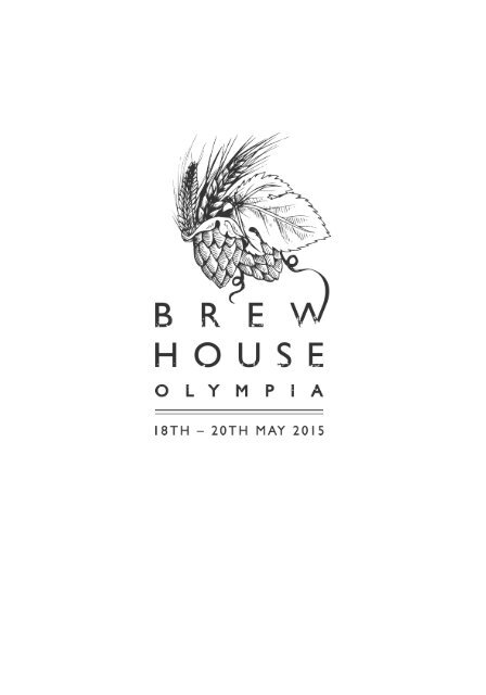 Brewhouse - LIWF 2015