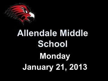 Girls' Basketball Tryouts - Allendale Public Schools