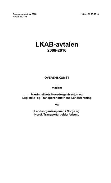 LKAB-avtalen