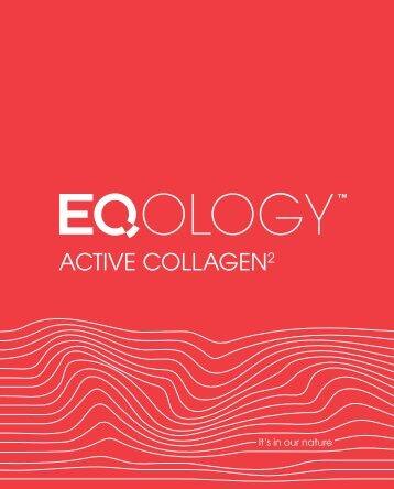 Active Collagen² - Eqology