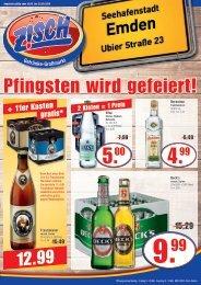 Zisch Emden Angebote KW21/2015